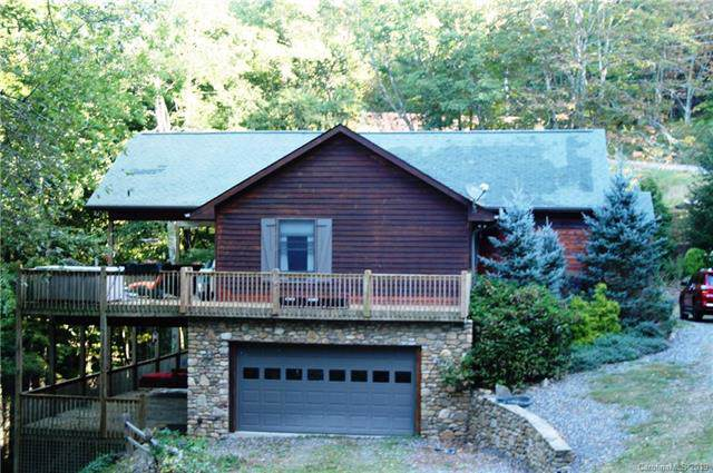 2259 El Miner Drive, Mars Hill, NC 28754 (#3551907) :: Keller Williams Professionals