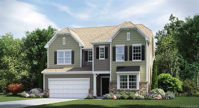 5000 Lily Pond Circle, Waxhaw, NC 28173 (#3551910) :: LePage Johnson Realty Group, LLC