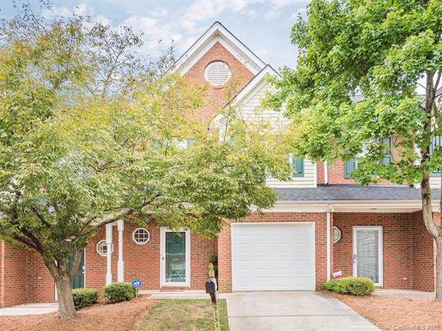 2131 Lennox Square Road, Charlotte, NC 28210 (#3551921) :: Miller Realty Group
