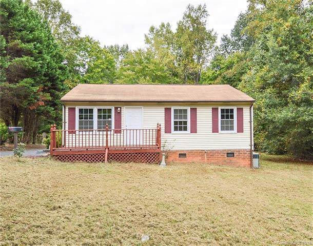 105 Jacob Street, Stanley, NC 28164 (#3551923) :: LePage Johnson Realty Group, LLC