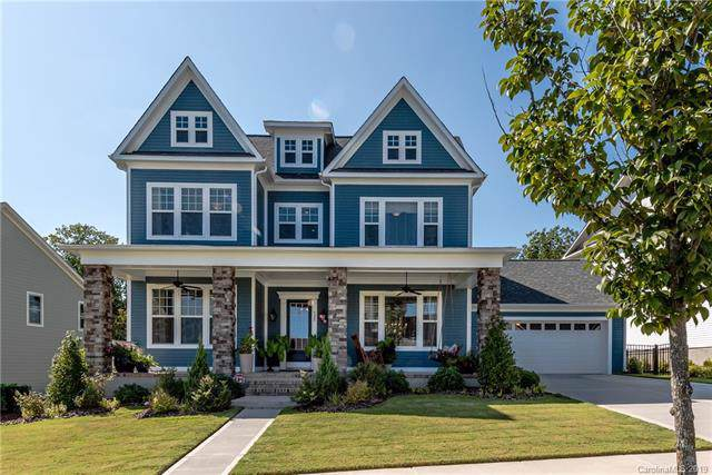 520 Crawfish Drive, Fort Mill, SC 29708 (#3551929) :: RE/MAX RESULTS