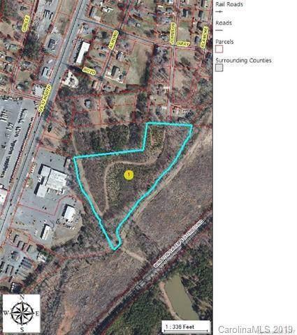 000 N Us 52 Highway, Albemarle, NC 28001 (#3551941) :: Carlyle Properties