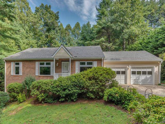 205 Pine Cove Lane, Hendersonville, NC 28739 (#3551943) :: Keller Williams Professionals
