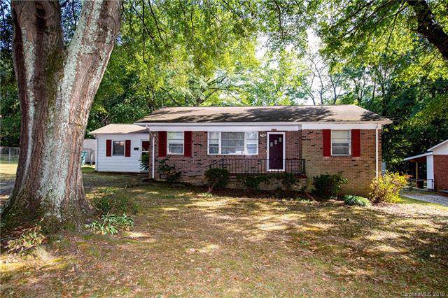 2753 Mary Avenue, Gastonia, NC 28052 (#3551945) :: Rowena Patton's All-Star Powerhouse