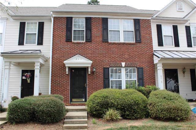 12413 Jessica Place, Charlotte, NC 28269 (#3551950) :: Cloninger Properties