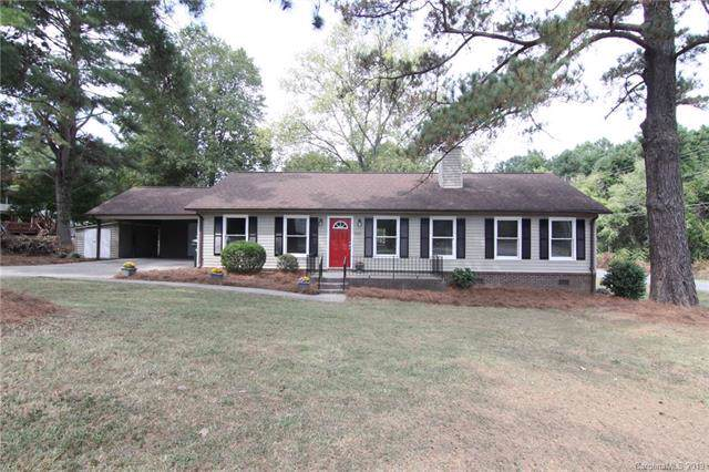 2401 Hoffman Street, Gastonia, NC 28054 (#3551962) :: Rowena Patton's All-Star Powerhouse