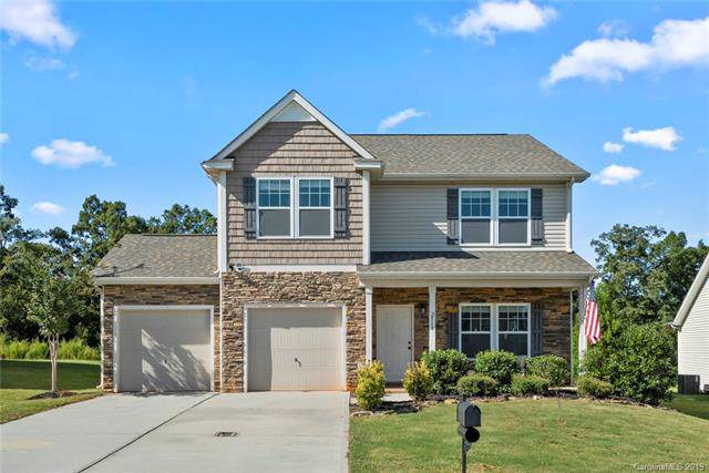 2510 Sierra Chase Drive, Monroe, NC 28112 (#3551986) :: Robert Greene Real Estate, Inc.