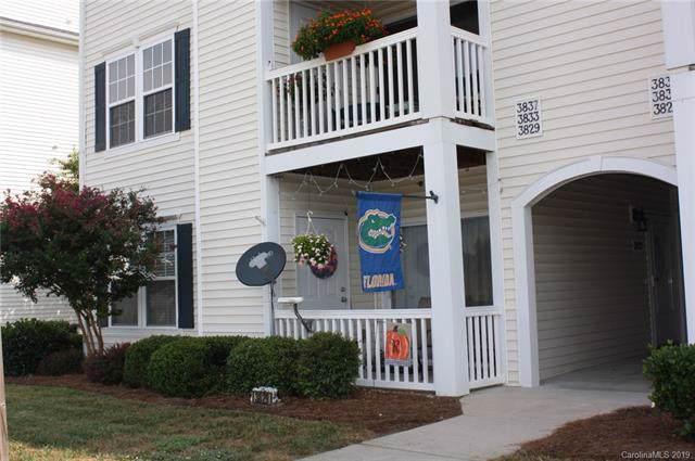 3829 Carl Parmer Drive, Harrisburg, NC 28075 (#3551988) :: Exit Realty Vistas