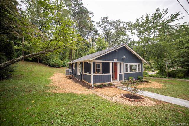 130 Raleigh Avenue, Asheville, NC 28803 (#3551990) :: Stephen Cooley Real Estate Group