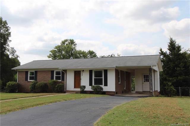 3029 Wendover Road NW, Concord, NC 28027 (#3551997) :: Carver Pressley, REALTORS®