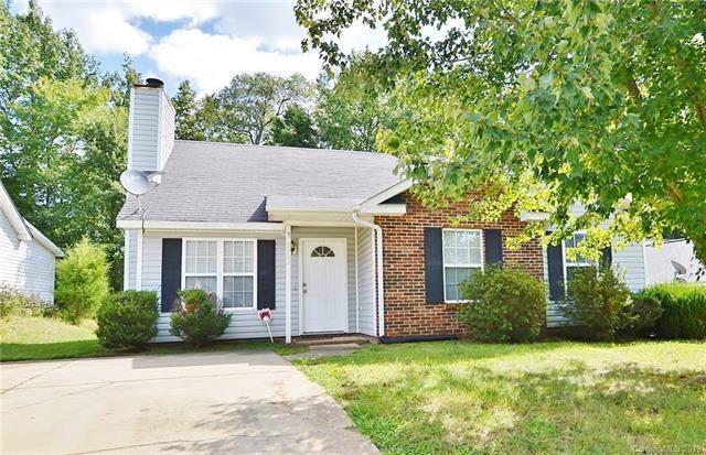 3366 Atlas Drive, Charlotte, NC 28269 (#3552005) :: Cloninger Properties