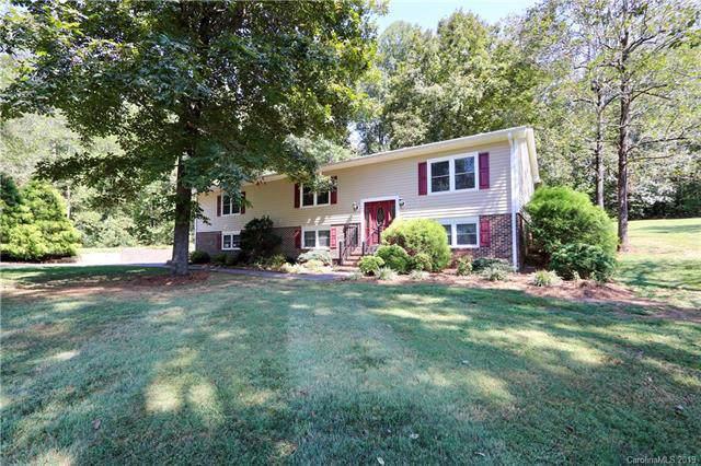 3933 Woodruff Road, Jonesville, NC 28642 (#3552018) :: RE/MAX RESULTS