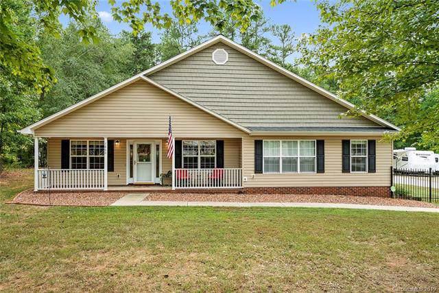 7860 Montego Lane, Denver, NC 28037 (#3552022) :: Cloninger Properties