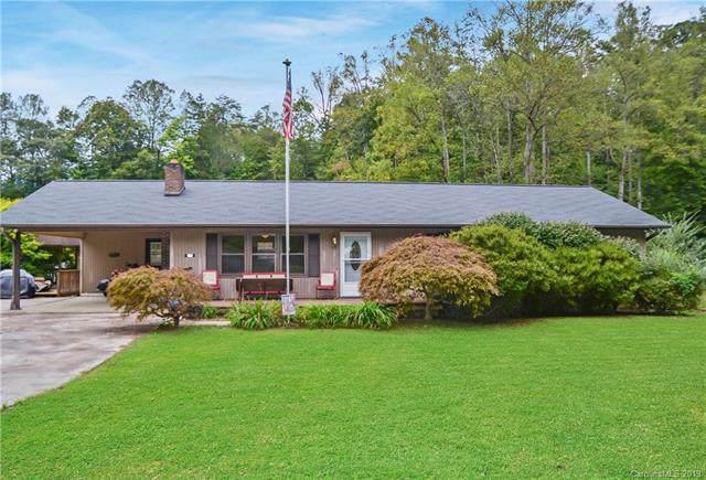 129 Sunny Street, Marion, NC 28752 (#3552030) :: Homes Charlotte