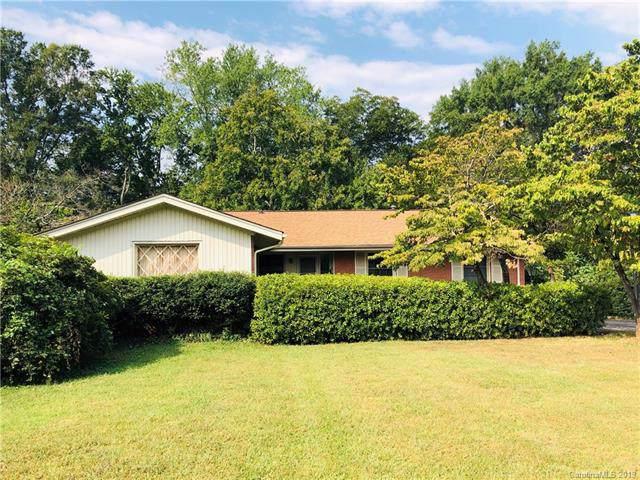 1128 Bevis Drive, Charlotte, NC 28209 (#3552035) :: Robert Greene Real Estate, Inc.