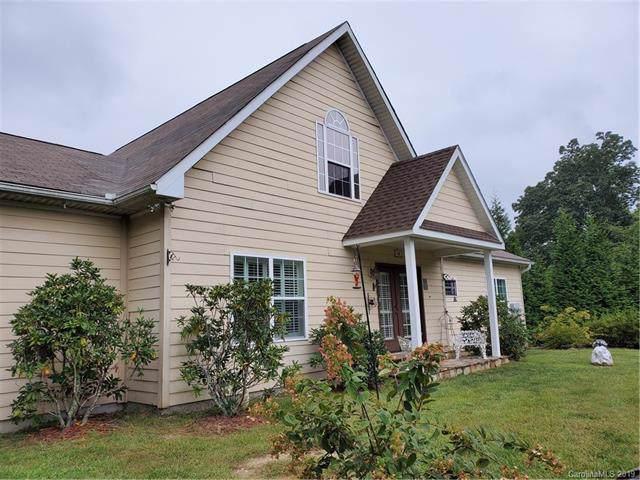 105 Parkway View Lane, Penrose, NC 28766 (#3552052) :: MartinGroup Properties
