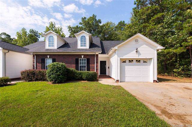 406 Danielle Way, Fort Mill, SC 29715 (#3552053) :: Carolina Real Estate Experts