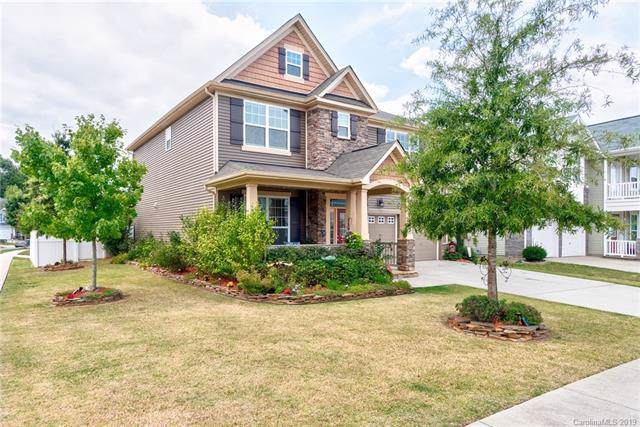 103 Farmers Folly Drive, Mooresville, NC 28117 (#3552056) :: The Ramsey Group