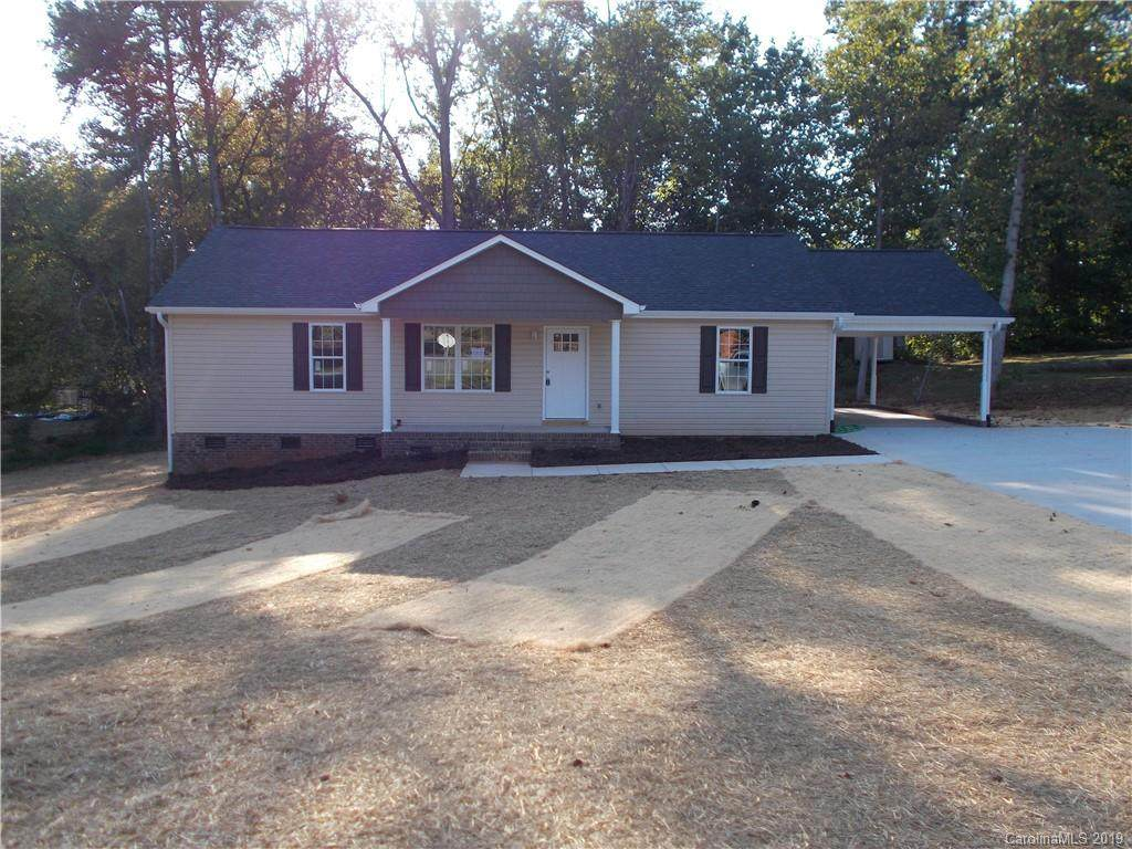 565 Hoyle Street, Lincolnton, NC 28092 (#3552059) :: Carolina Real Estate Experts