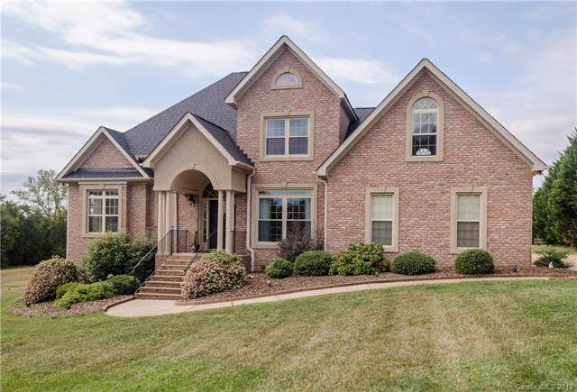 1679 Herndon Farm Road, Rock Hill, SC 29732 (#3552063) :: Homes Charlotte