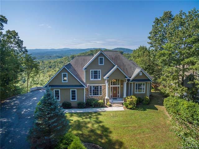 20 Secretariat Drive, Hendersonville, NC 28792 (#3552069) :: Johnson Property Group - Keller Williams