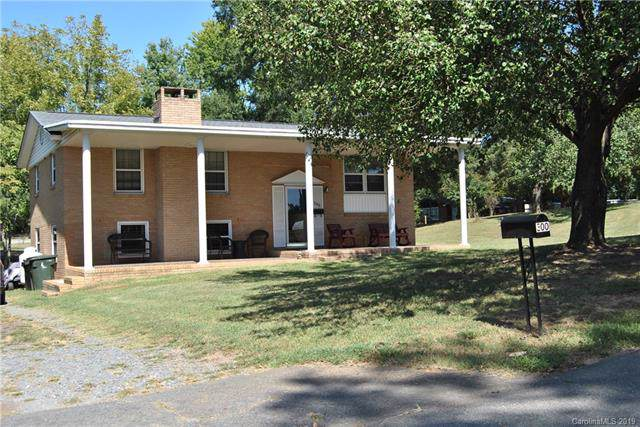 300 Bay Street, Monroe, NC 28112 (#3552070) :: LePage Johnson Realty Group, LLC