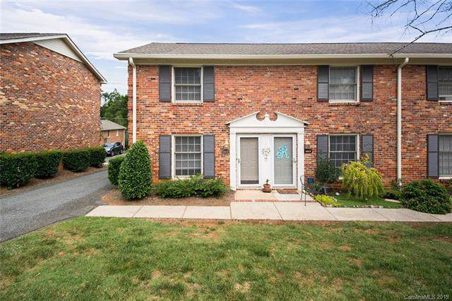 4333 Hathaway Street, Charlotte, NC 28211 (#3552071) :: Miller Realty Group