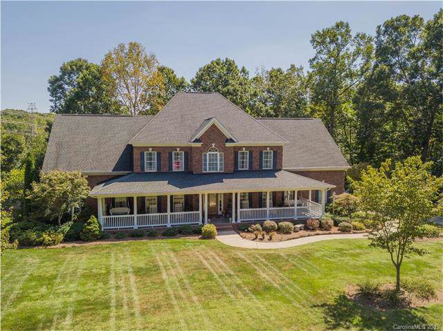 14801 Hickory View Lane, Charlotte, NC 28278 (#3552076) :: LePage Johnson Realty Group, LLC