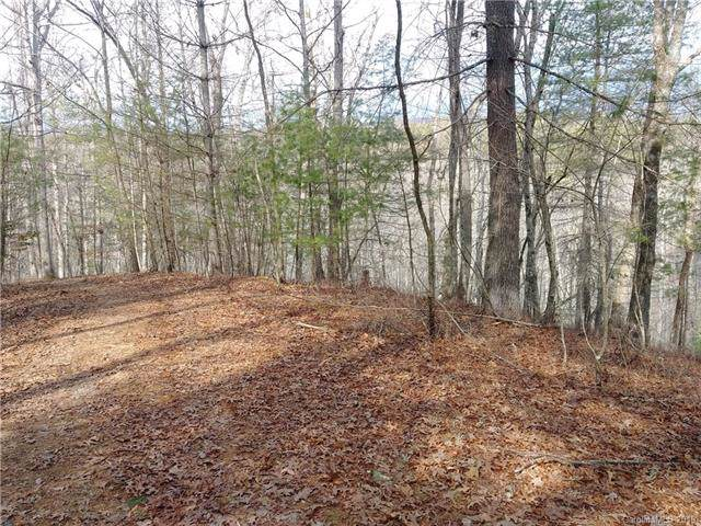 Lot #12 Wellspring Way, Brevard, NC 28712 (#3552087) :: Keller Williams Professionals