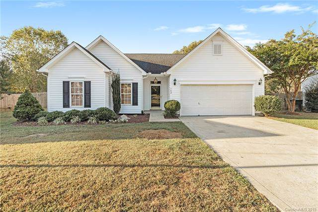 162 Kristens Court Drive, Mooresville, NC 28115 (#3552089) :: The Elite Group
