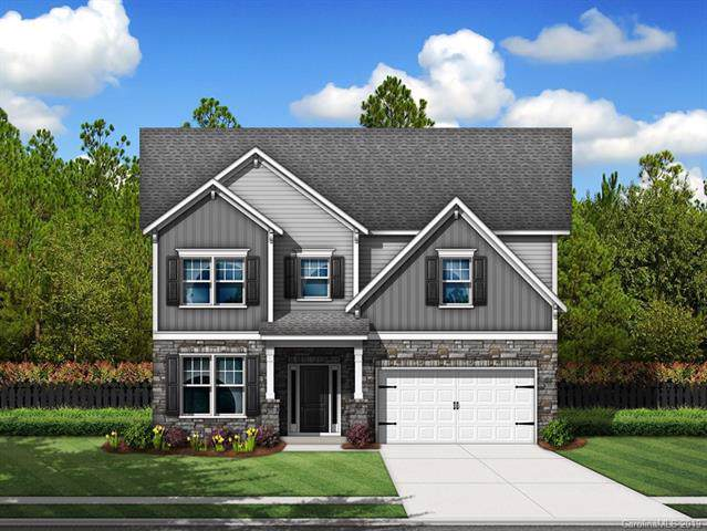 4221 Linville Way #006, Indian Land, SC 29707 (#3552095) :: The Sarver Group