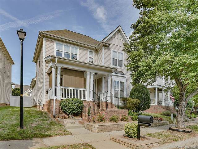 6710 Park Meadows Place, Huntersville, NC 28078 (#3552100) :: Exit Realty Vistas