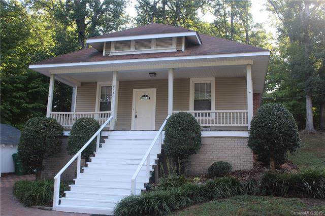 816 Fulton Street, Albemarle, NC 28001 (MLS #3552101) :: RE/MAX Journey