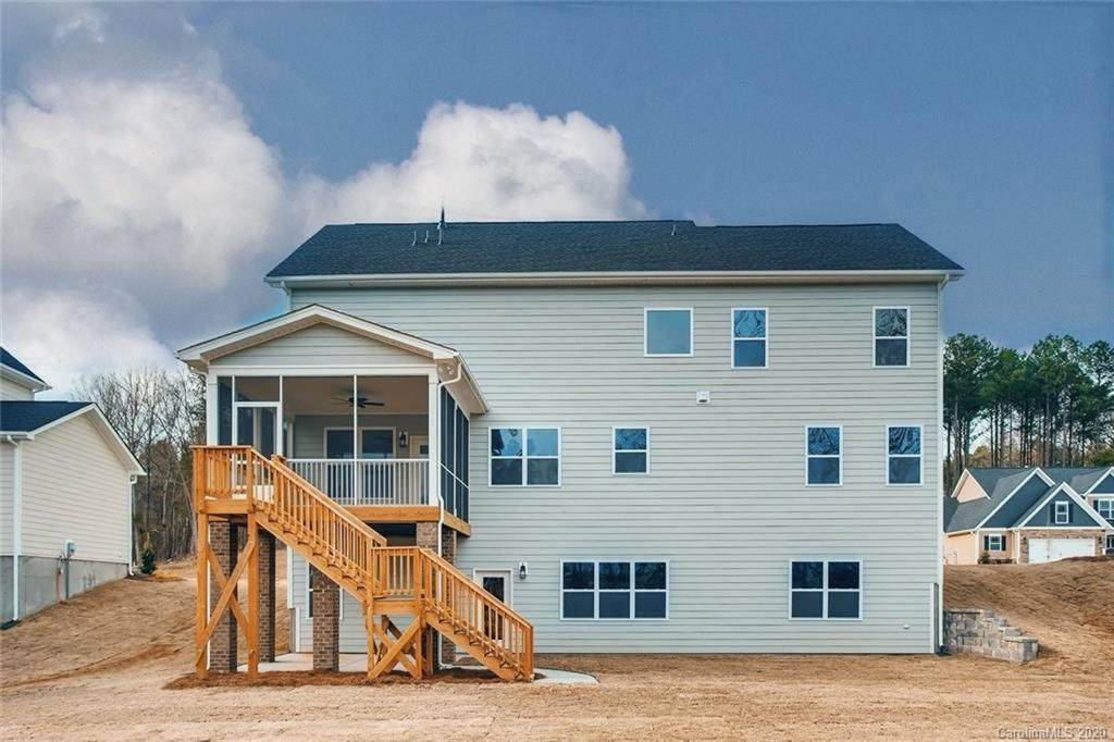 4266 Linville Way #15, Indian Land, SC 29707 (#3552106) :: The Sarver Group