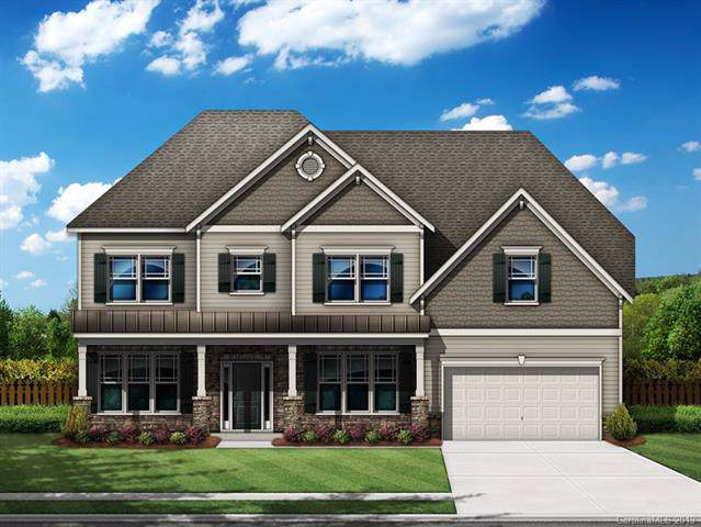 4254 Linville Way #17, Indian Land, SC 29707 (#3552113) :: The Sarver Group