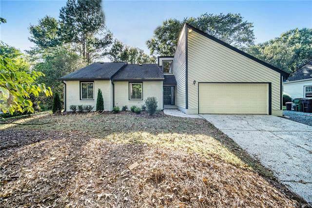 4815 Autumn Leaf Lane, Charlotte, NC 28277 (#3552126) :: High Performance Real Estate Advisors