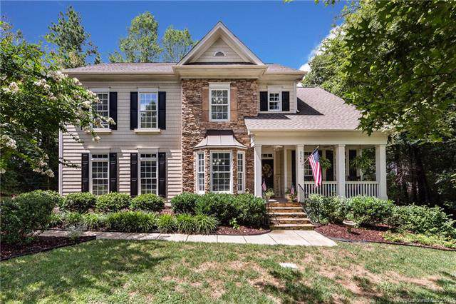 2344 Branch Hill Lane, Lake Wylie, SC 29710 (#3552133) :: Besecker Homes Team