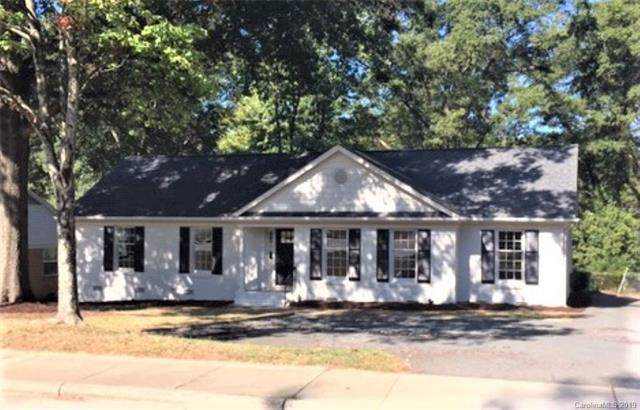 6412 Park Road, Charlotte, NC 28210 (#3552140) :: High Performance Real Estate Advisors