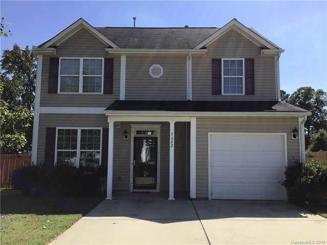 5642 Grey Dogwood Court, Charlotte, NC 28269 (#3552157) :: Cloninger Properties