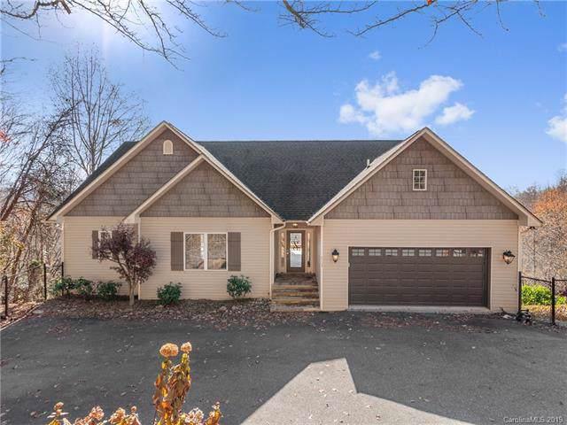 182 Winding Ridge Drive, Sylva, NC 28779 (#3552174) :: Rinehart Realty