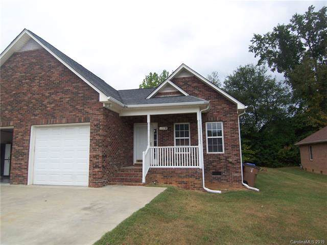 904-B Linney Lane, Shelby, NC 28152 (#3552176) :: LePage Johnson Realty Group, LLC