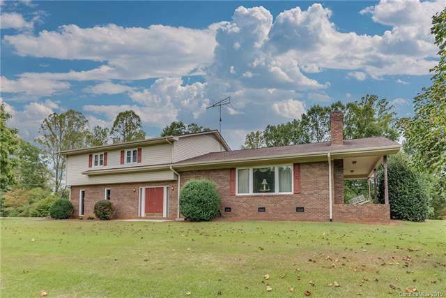174 Brooke Breeze Lane, Rutherfordton, NC 28139 (#3552232) :: Homes Charlotte
