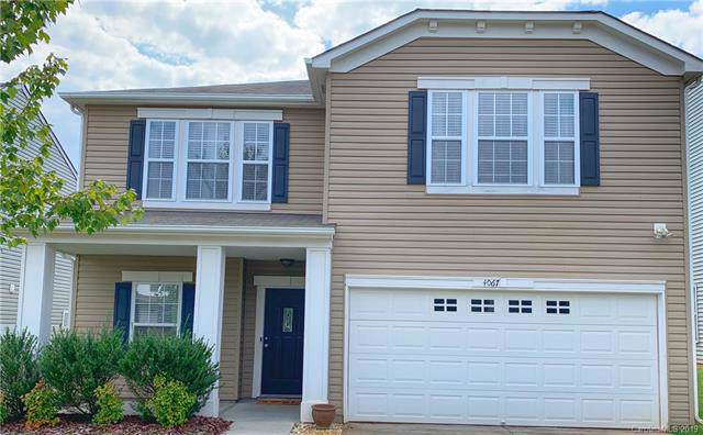 4067 Sherri Lane, Fort Mill, SC 29715 (#3552236) :: High Performance Real Estate Advisors