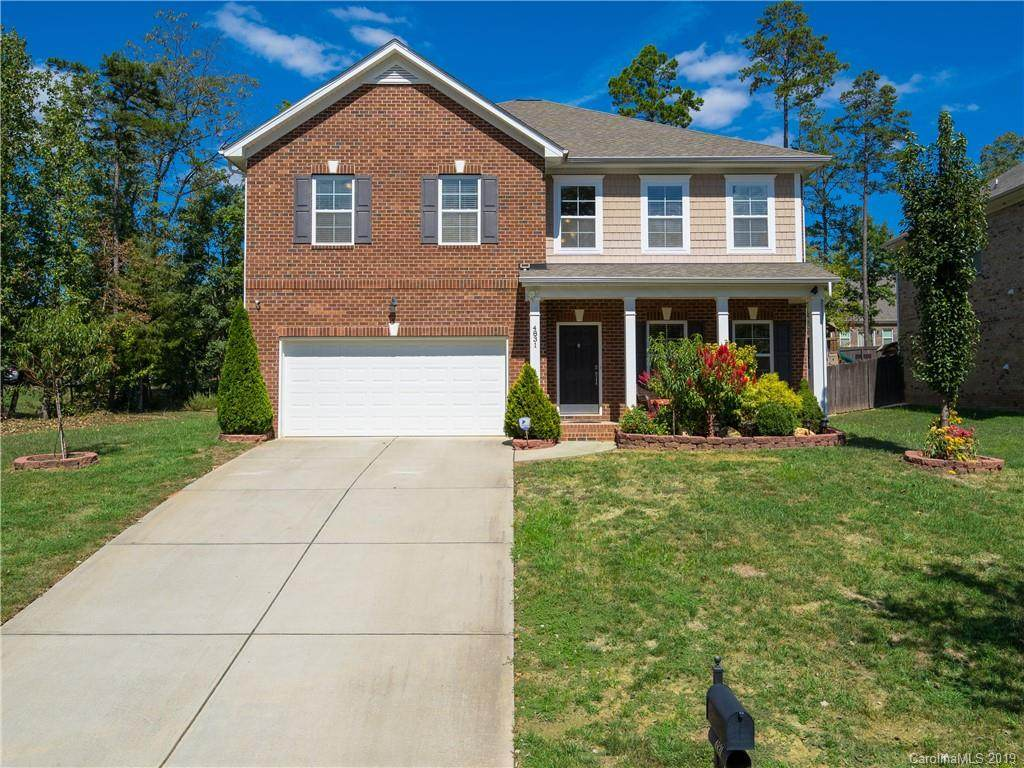 4831 Sela Court, Mint Hill, NC 28227 (#3552254) :: The Elite Group