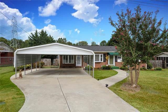 2406 Judith Avenue, Gastonia, NC 28054 (#3552261) :: Carolina Real Estate Experts
