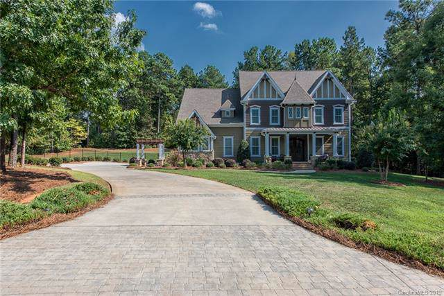 400 Bayberry Creek Circle, Mooresville, NC 28117 (#3552262) :: Homes Charlotte