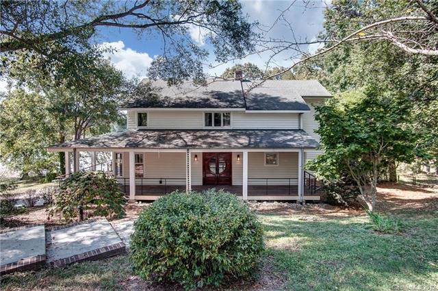 1400 Gaither Road, Belmont, NC 28012 (#3552265) :: MOVE Asheville Realty