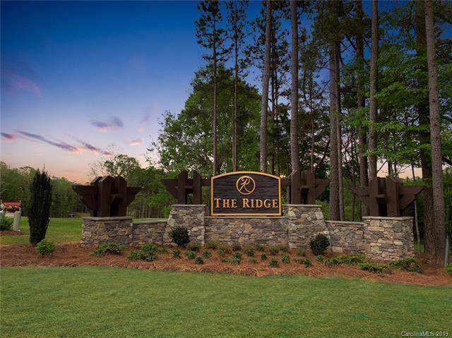 4035 Poplar Ridge Road #27, Fort Mill, SC 29715 (#3552268) :: Rinehart Realty
