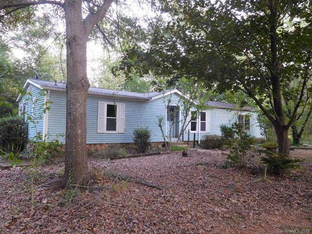 4040 Hill Haven Drive, Vale, NC 28168 (#3552273) :: Exit Realty Vistas