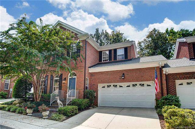 9283 Bonnie Briar Circle, Charlotte, NC 28277 (#3552278) :: Miller Realty Group